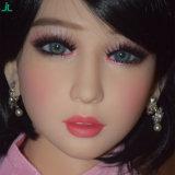 Doll van het Geslacht van de Vagina van de Werkelijkheid van de Producten van de Stijl van 158cm Koele Volwassen