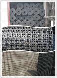 Materiële HDPE pp Geogrid van de versterking voor de Bescherming van de Helling
