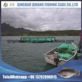 HDPEの魚のケージ、魚のケージの供給、販売の魚のケージ