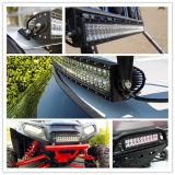 40 인치 LED LED 바 빛을 몰기를 위한 표시등 막대 240W Epistar Offroad 모는 빛 사용
