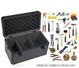 Cassa di strumento di vendita diretta 2017 della fabbrica/alta qualità di alluminio (KeLi-Tool-5081)