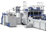 Máquina de fabricação de sacos de papel com alimentação de folhas totalmente automática (ZB1260s-450)