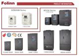 Hochleistungs- Dreiphasen-Wechselstrom-Laufwerk-Niederspannungs-variables Frequenz-Laufwerk VFD (DZB312)