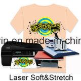 Оптовая торговля темно-A4 для передачи тепла Tshirt / коврик для мыши /мешок