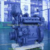Dieselmotor tbd226b-3/tbd226b-4/tbd226b-6 van Mwm van Deutz met Vervangstukken