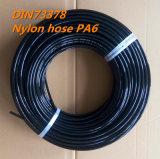 DIN73378 PA6 6X8mm Нейлоновый шланг для горячей продажи / Труба / Труба