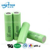 Ce / RoHS / UL 3.7V-14450 Lithium Ion Battery Cell