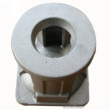 OEMはシェル型のねずみ鋳鉄の鋳造をカスタマイズした