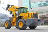 затяжелитель грузоподъемника колеса 18t с Ce может изменить ведро Wsm951t18