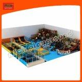 Спортивная площадка Mich крытая для малышей