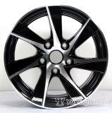 Bullet легкосплавные колесные диски 15 дюйма высокого качества оптовых Car легкосплавных колесных дисков