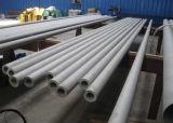 Fabricante China Tubo de acero inoxidable