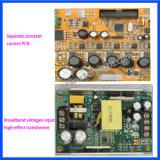 屋外LEDの同価18PCS*12W RGBWの同価