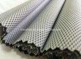 木炭ファイバーの平野の衣服のCasualwearタケファブリック(HD2603066)
