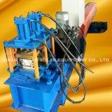 機械軽い鋼鉄キールの生産ラインを形作るロール