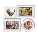 Bilderrahmen, Foto-Rahmen, Plastikrahmen