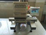Ho1501工場は直接販売の刺繍機械単一ヘッド15カラーコンピュータの刺繍機械に値を付ける