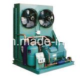 Bitzerスクロール圧縮機のフリーズの凝縮の単位