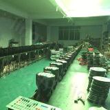 PARI 64 van DJ LEIDEN van de Verlichting van het Stadium RGBW van de Disco 54X3w Ce RoHS