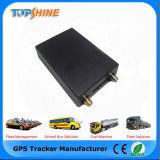 Monitorar o comportamento do condutor Rastreador GPS com limitador de velocidade dupla