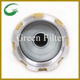 Utilisation de filtre hydraulique pour l'excavatrice de Hitachi (4630525)