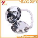 Regalo di cristallo Heart-Shaped su ordinazione dei monili dell'amo dei soldi (YB-HD-112)