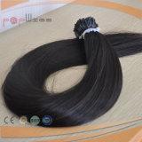 Lo stile di vendita caldo di 100% Io-Capovolge l'estensione dei capelli di Prebonded dei capelli umani