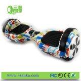 Высокое качество завод Цена самобалансировани 6,5-дюймовый Grafitti Scooter Hoverboard