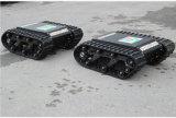 Gummiroboter-Chassis der gleisketten-RC (K01SP10SCS2)