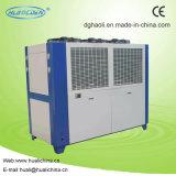 공기에 의하여 냉각되는 상자 유형 75 Kw 산업 물 냉각장치