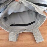 옥외 사용을%s 고품질 Tc 직물 여자 끈달린 가방