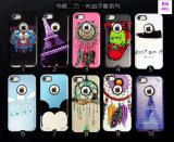 iPhone 7/7plus를 위한 새로운 물자 UV 인쇄 이동 전화 상자