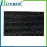 Холодный пылевой фильтр воздуха сота