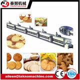 Automatique toutes sortes de chaîne de fabrication de biscuit