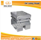 Adaptado de aleación de alta precisión de piezas de moldeado a presión