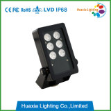 Quadrat IP65 10 Watt-Punkt-Lichter