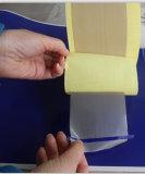 Venta caliente Autoadhesivos de alta temperatura película PTFE cinta adhesiva de PTFE puro