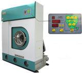 De Energie van de hoge Efficiency - besparing! 8kg de Machine van het Chemisch reinigen van Industrial&Commercial