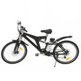 Ультрамодный Bike горы алюминиевого сплава подвеса передней вилки конструкции 48V 26 '' электрический/велосипед