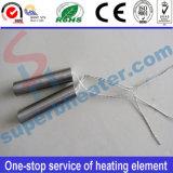 Elemento de calefacción de los calentadores eléctricos del calentador de Rod del cartucho