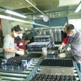Bateria de armazenamento acidificada ao chumbo selada 12V de Leoch 20ah