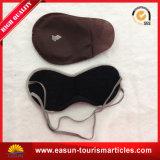 Lustiger faltbarer Fluglinie3d Eyeshade für erste Klasse Eyemask