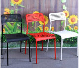زاهي بلاستيكيّة كومة كرسي تثبيت مع نظير إطار لأنّ قهوة متجر ([لّ-0044ب])