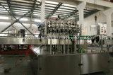 유리병 Beer&Carbonated는 충전물 기계를 마신다