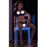 4.86FT de volledige Sexy Vrouwen van Doll van het Speelgoed van het Geslacht van de Borst van het Lichaam Grote Mannelijke