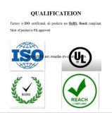 Cinta adhesiva termal para el espesor del LED 0.2m m ningún fabricante inmediato de la ISO de la muestra libre del envío de MOQ