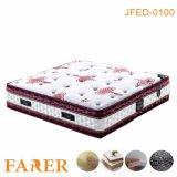 Colchón de cama de fibra natural de coco 3e para bebés