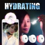 Light avec instrument d'alimentation en eau pour Selfie (rk15)
