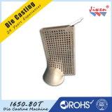 O alumínio personalizado parte dispositivos elétricos claros de painel do diodo emissor de luz