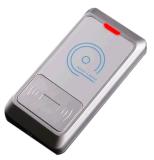 Lettore della cassa RFID del metallo per il singolo sistema di controllo di accesso del portello